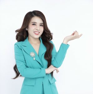 Bà Nguyễn Kim Khang đảm nhận phụ trách vị trí Quản lí kinh doanh kênh thương mại điện tử trong thời gian tới.